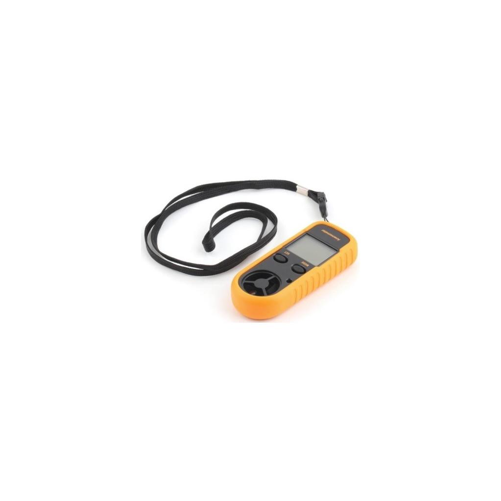 Термоанемометр Мегеон 11002  цифровой анемометр