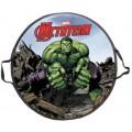 Ледянка Disney Marvel Hulk, круглая, 52 см