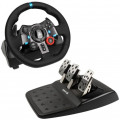 Руль Logitech G29 Driving Force (PS4, PS3, ПК)