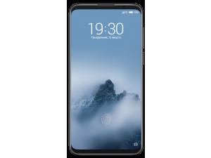 Смартфон Meizu 16 th 8/128GB Черный уценка 6838