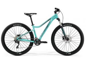 "Велосипед Merida Juliet 7.300 Petrol (DarkGreen) 2019 M(17"")(72789)"