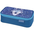 Пенал-косметичка Herlitz BEAT BOX, Wolf