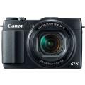 Цифровой фотоаппарат Canon PowerShot G1 X Mark II