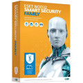 ПО Eset NOD32 Smart Security Family 5-ПК 1 год Box (NOD32-ESM-NS(BOX)-1-5)