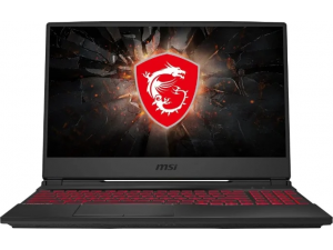 "Ноутбук MSI GL75 10SEK-249RU (Intel Core i5-10300H/16GB/512GB SSD/17.3""(144Hz) IPS-Level FHD/RTX 2060 GDDR6 6GB/W10) черный"