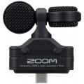 Микрофон Zoom Am7 для Android-смартфонов с USB-C