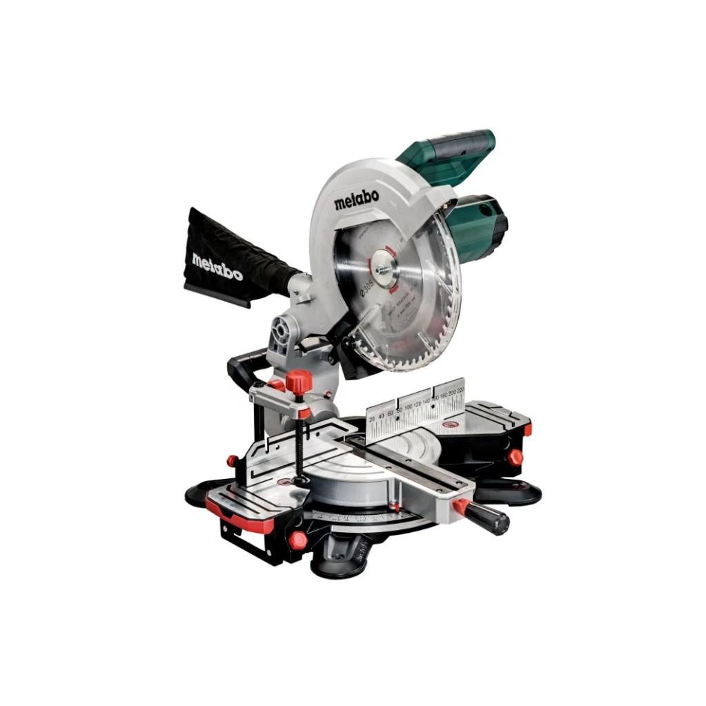 Пила торцовочная Metabo KS305M (619003000)  2000Вт лазер.маркер