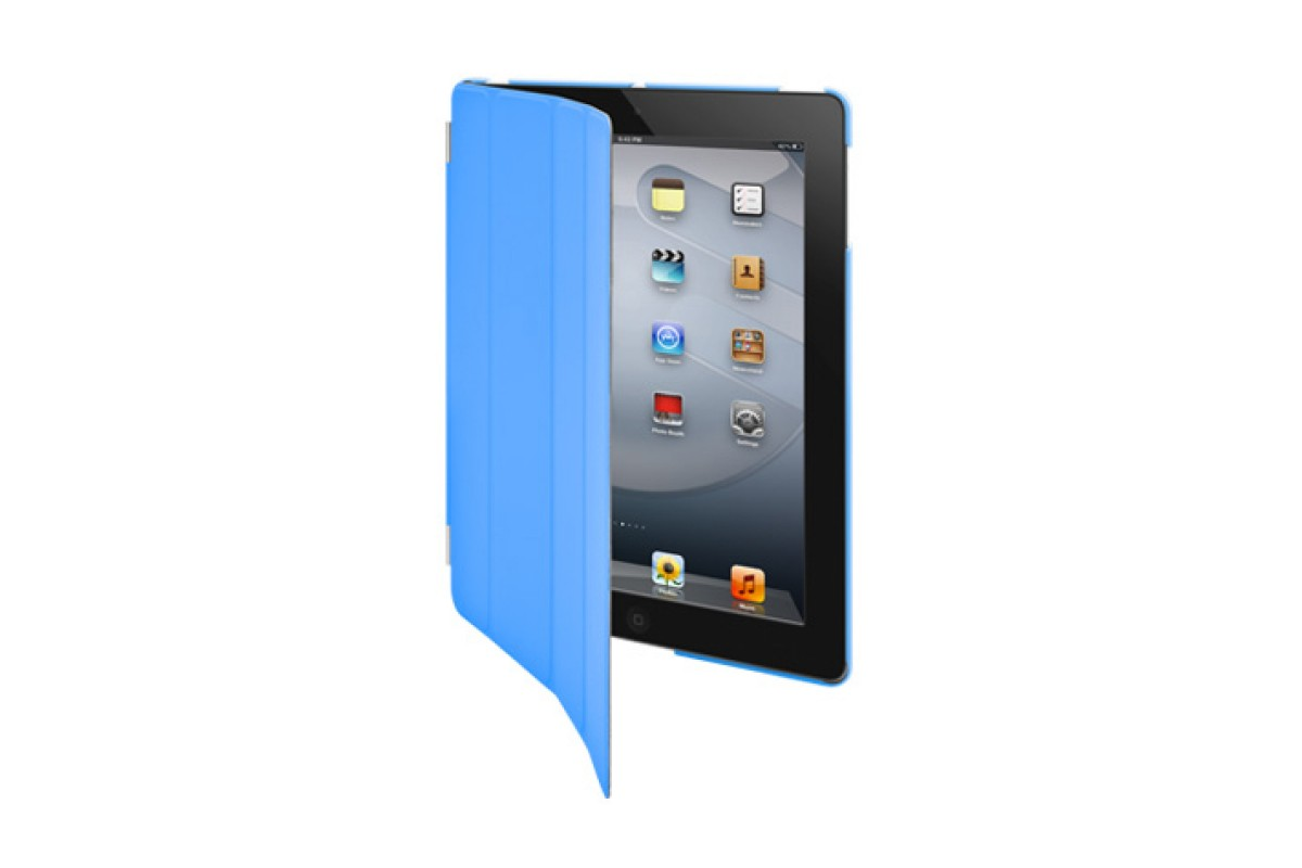 Чехол SwitchEasy Case CoverBuddy iPad 2