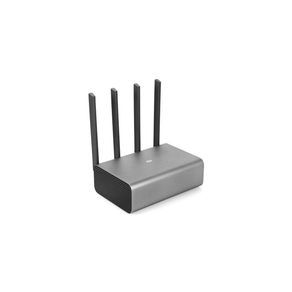 Роутер Xiaomi Mi Wi-Fi Router Pro (R3P) (RU)