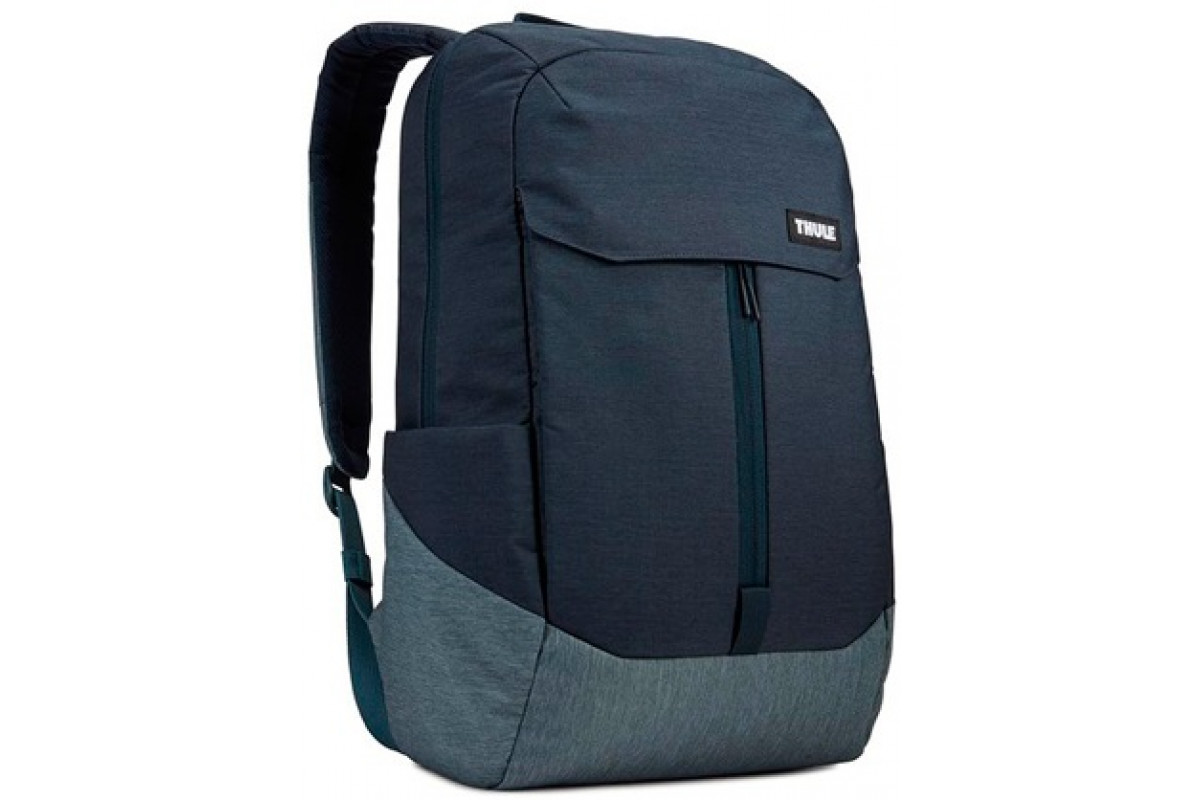 Рюкзак Thule Lithos Backpack 20л синий