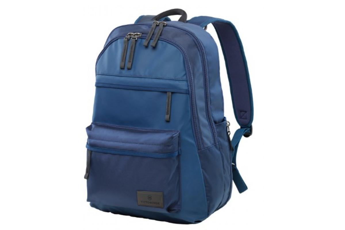 Рюкзак Victorinox Altmont 3.0 Standard Backpack, синий, 30x12x44 см, 20 л, 601805