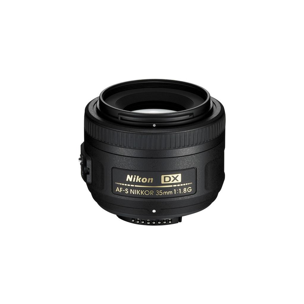 Nikon 35mm f/1.8G AF-S DX Nikkor X3423