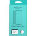 Чехол для смартфона Samsung Galaxy A31 силиконовый (прозрачный), BoraSCO