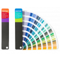 Цветовой справочник Pantone FHI Color Guide 2021