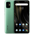 Смартфон UMIDIGI Power 3 4/64GB Midnight Green (Зеленый) Global Version