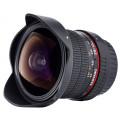 Samyang MF 12mm f/2.8 ED AS NCS Fish-eye Fuji X