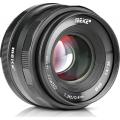 Meike 35mm f/1.4 Nikon Z-mount