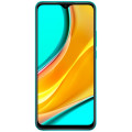 Смартфон Xiaomi RedMi 9 4/64Gb (NFC) Green (Зеленый) Global Version