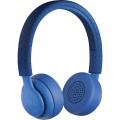 Наушники Jam Audio Been There, синий