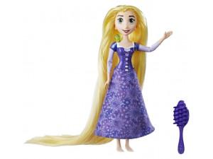 Hasbro Disney Princess Рапунцель Поющая кукла
