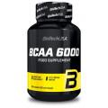 BCAA BioTechUSA BCAA 6000 (100 таблеток)