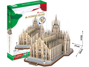 CubicFun 3D пазл Игрушка Миланский Собор (Италия)