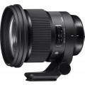 Sigma 105mm f/1.4 DG HSM Art Canon EF (