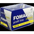 Foma PAN 100 135/36