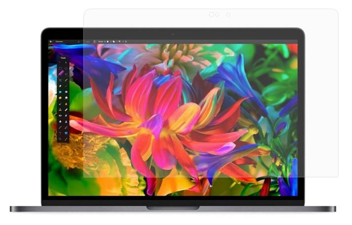 "Защитная пленка Enkay PET для Apple MacBook Pro 15"" 2016"
