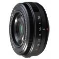 Объектив Fujifilm XF 27mm F2.8 R WR