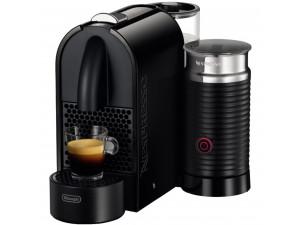 Кофемашина капсульная Delonghi EN 210.BAE Nespresso