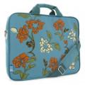 """Сумка для ноутбука 16,4"""" GNF-215SP2, рисунок """"Spring"""" - """"весна"""", серия- """"Floral Fantasy"""""""