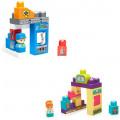 Mega Bloks Маленькие Игровой набор - конструкторы Mattel DYC54