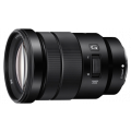 Объектив Sony E 18-105mm f/4 G OSS PZ