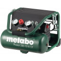 Компрессор Metabo Power250-10WOF (601544000)  1.5кВт 10л 220л/мин