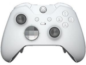Геймпад Microsoft Xbox One Elite, белый