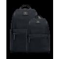 Набор рюкзаков Xiaomi Parent-child travel leisure backpack large+small, черный