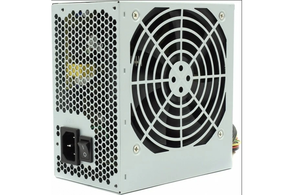 Блок питания 350W FSP ATX  ( 12sm Fan, Rev.2.0, SATA)