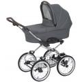 """Детская коляска Navington 2 в 1 Caravel, колеса 14"""" ROCA"""