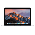 "Ноутбук Apple MacBook Серый Космос Mid 2017 [MNYF2] 12"" Retina (Intel Core m3 1200 MHz/2304x1440/8GB/256GB SSD/Intel HD Graphics 615)"