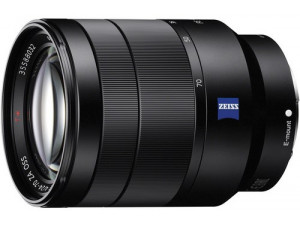 Объектив Sony FE Tessar T* 24-70mm f/4 ZA OSS
