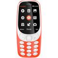 Мобильный телефон Nokia 3310 Dual Sim (2017) Красный
