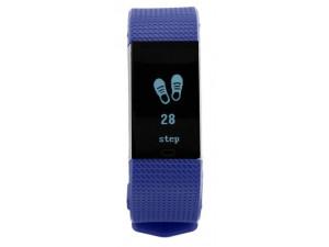 Фитнес браслет Bakeey ID115 Plus UI, синий