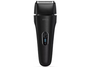 Электробритва Xiaomi Smate Four Blade Electric Shaver черная