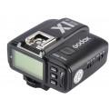 Синхронизатор Godox X1T-S TTL 1 - 8000S HSS 2.4G X для Sony a77II - a7RII - a7R - A58 - A99 - ILCE6000L ILDC
