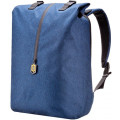 Рюкзак Xiaomi (Mi) 90 Points Outdoor Leisure Backpack (90171BGBKUN) - Синий