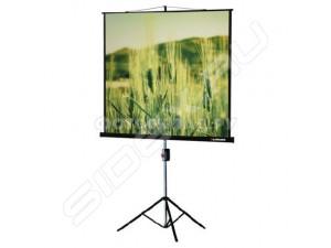 Экран на штативе Lumien Master View 153x203 см, 4:3 [Lmv-100107]