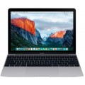 Ноутбук Apple MacBook Серый Космос Mid 2017 [MNYG2RU/A] 12