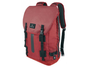 Рюкзак Victorinox Altmont 3.0, Flapover 17'', красный, 32x13x48 см, 19 л, 32389403