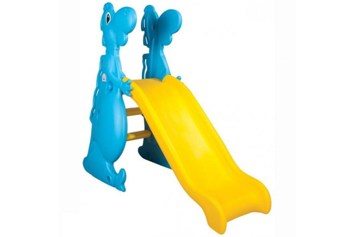 Pilsan Dino - Детская горка 6198